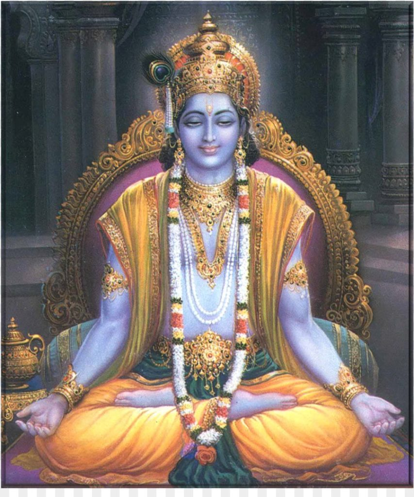 Brahma y Vishnu 17