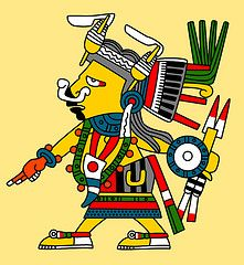 mitologia mexicana 25