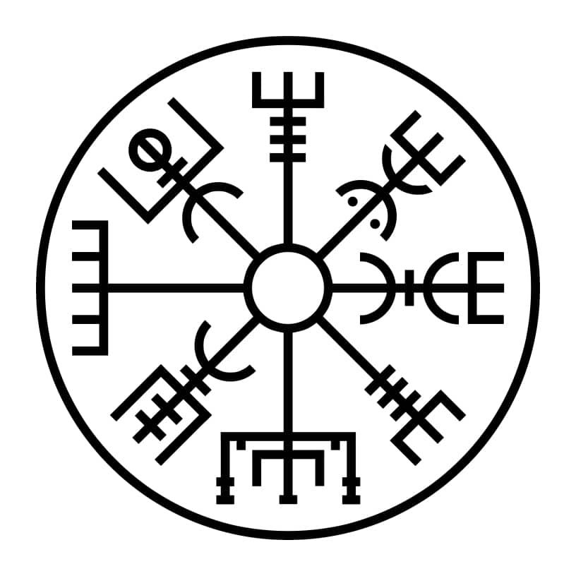 Significado del Vegvisir
