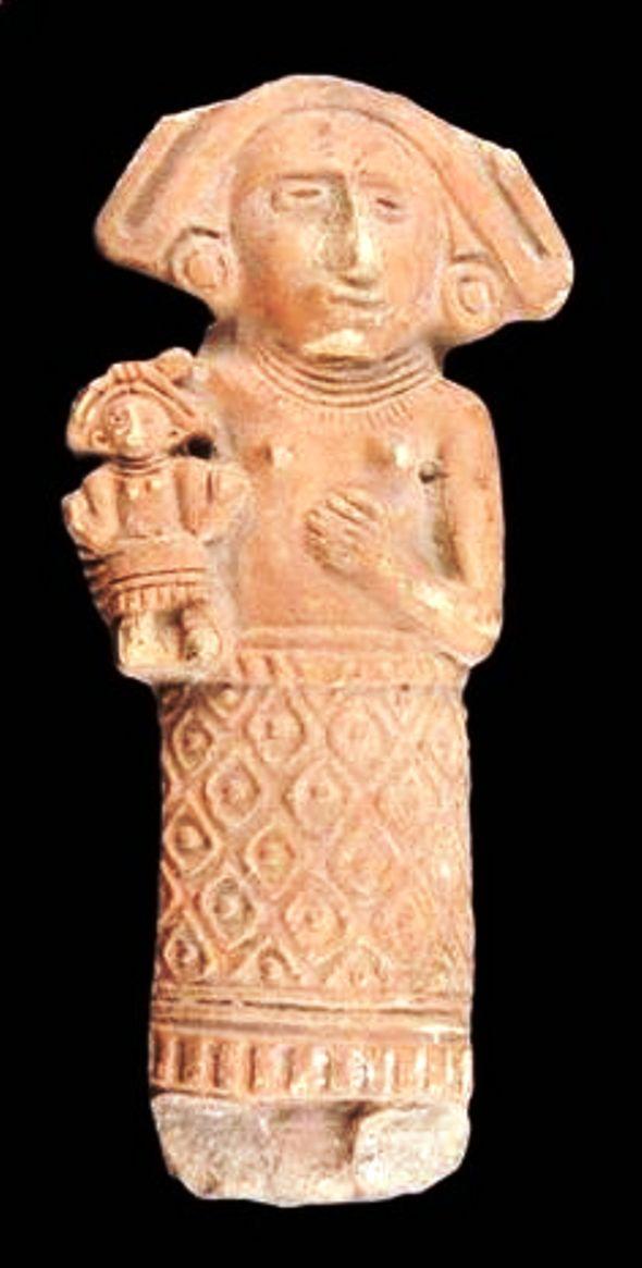 Aprende todo sobre Oxomoco, personaje mitológico