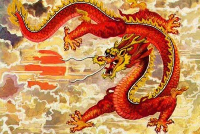 Dragón japonés, lo que no sabías sobre estas criaturas