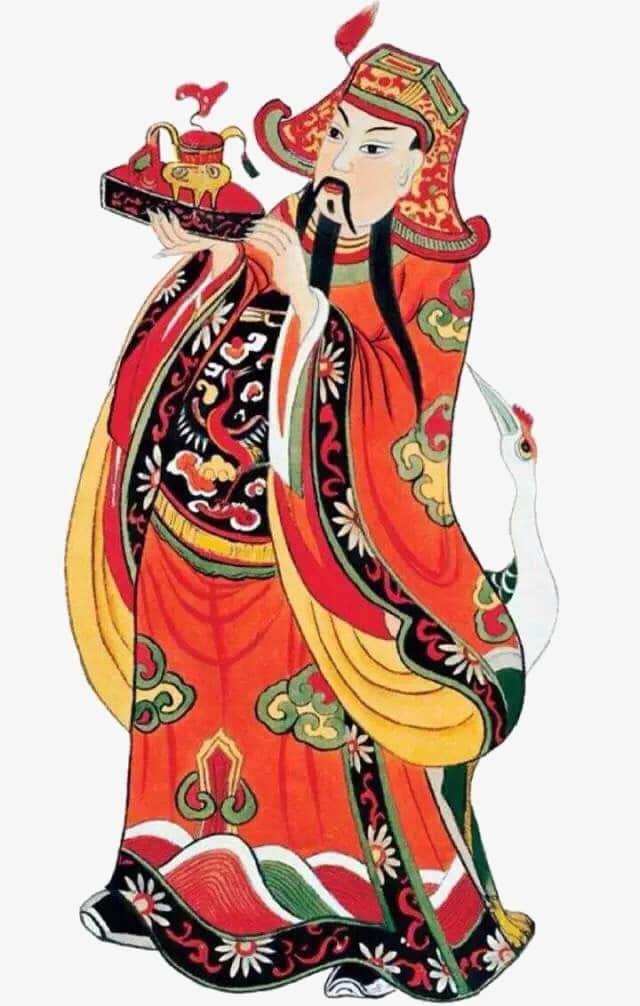 emperador de jade