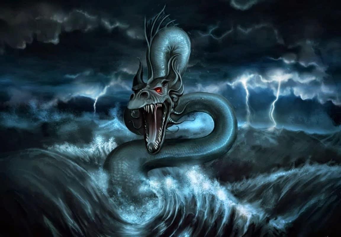 Leviatán: qué es, lo que dice la biblia, rivalidades y más