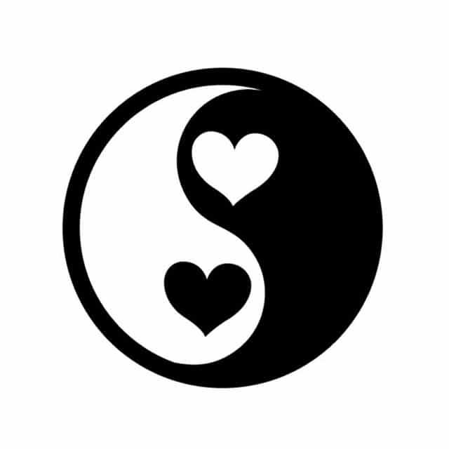 ¿Quieres saber sobre el yin y yang en el amor? Apréndelo aquí