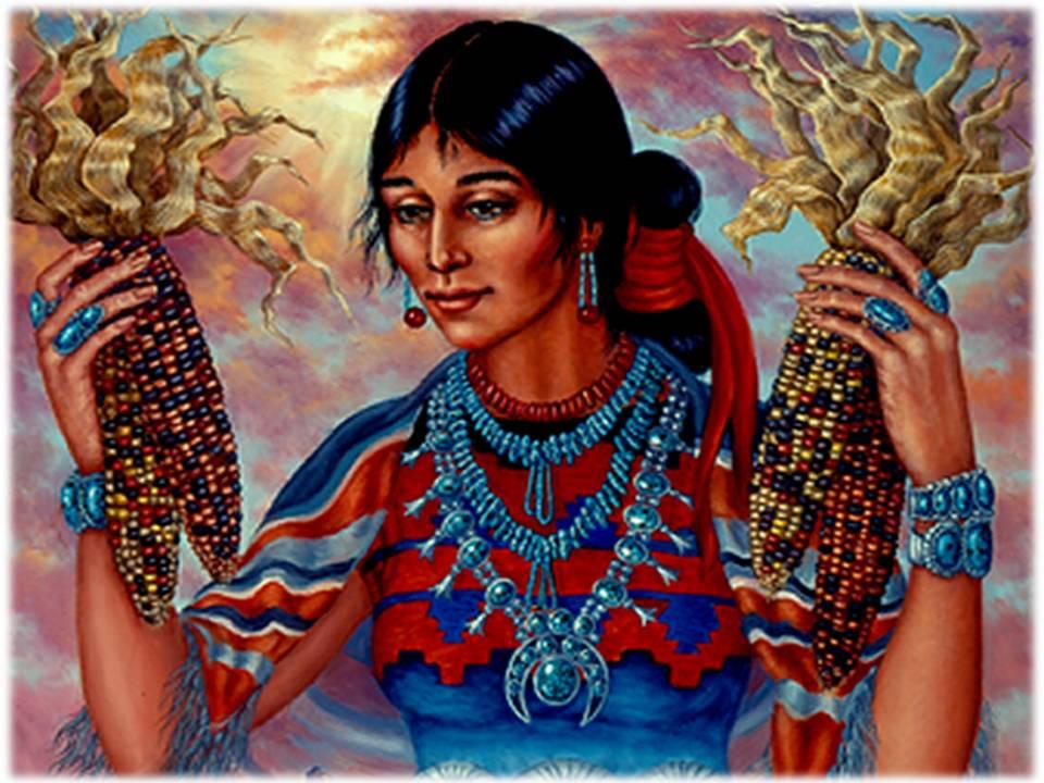 Mama Sara, lo que no sabías sobre esta diosa inca