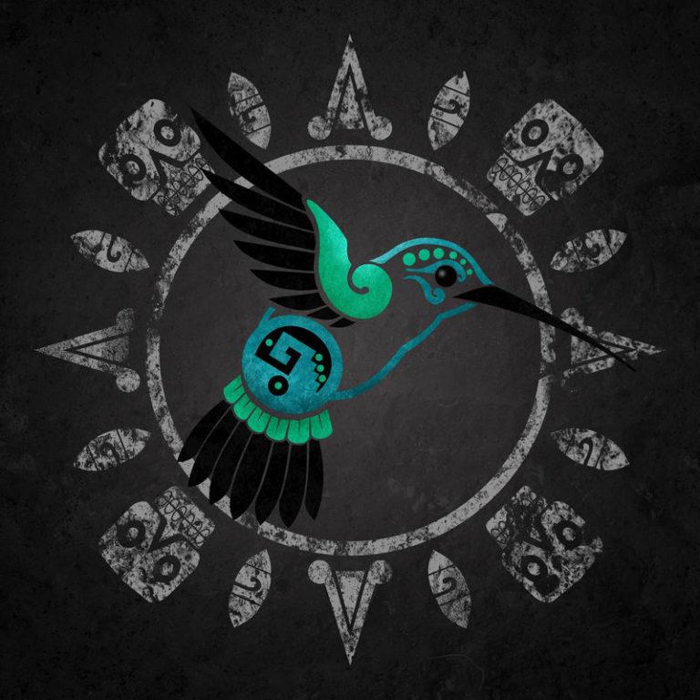 Dioses prehispánicos