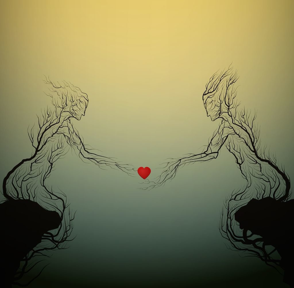 leyendas de amor