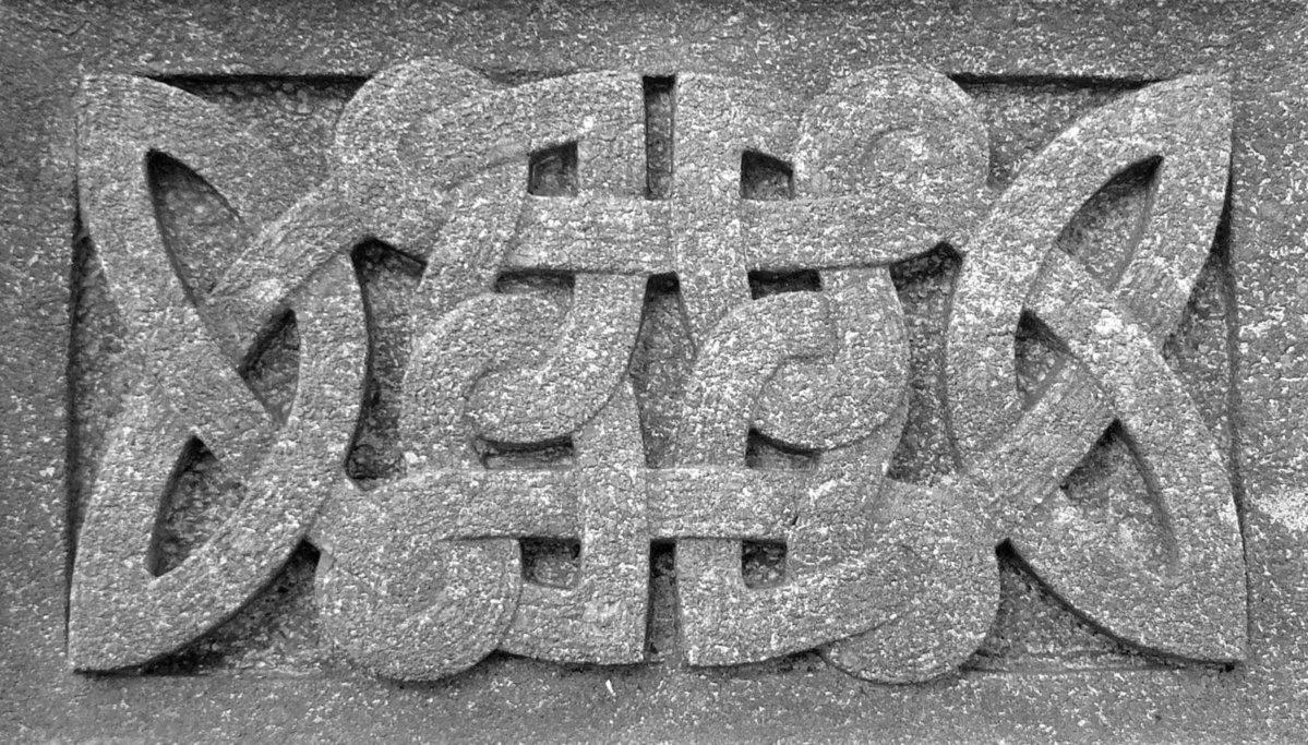 Nudo Celta: origen y significado de este símbolo de la mitología