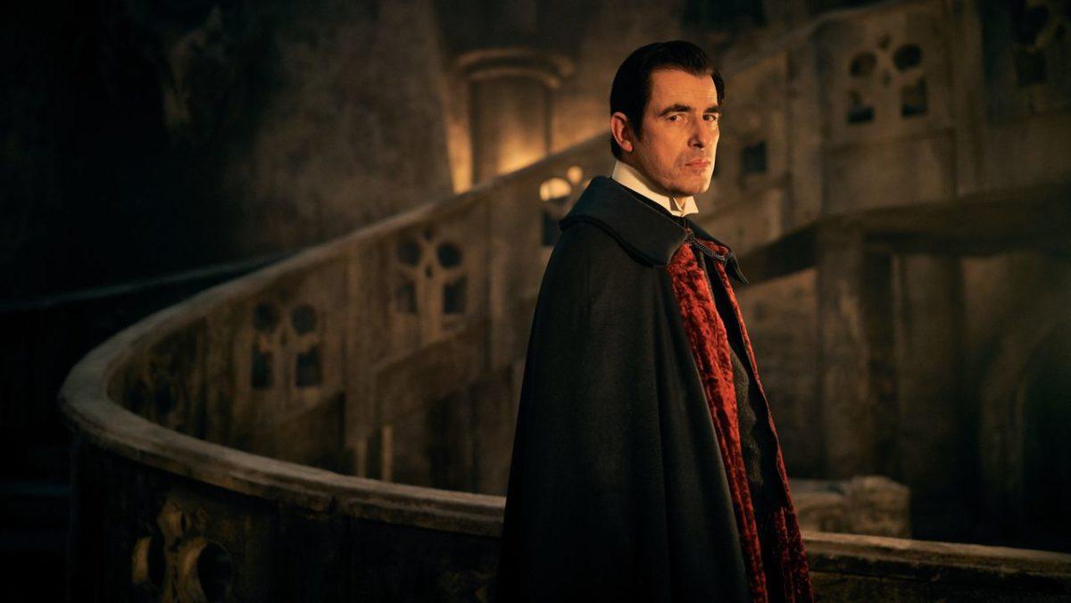 Los vampiros: Criaturas de enorme poderes inmortales